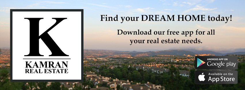 KAMRAN Real Estate App