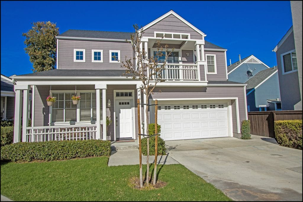 5 Blue Point, Aliso Viejo